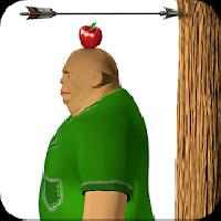 apple shooter 3d gameskip