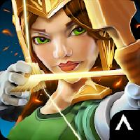 arcane legends mmo-action rpg gameskip
