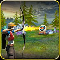 archery 3d game 2016 gameskip