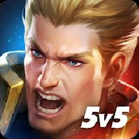 arena of valor: 5v5 arena game gameskip