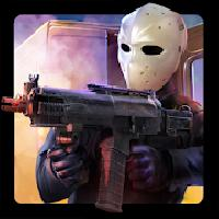 armed heist: a bank robbing third person shooter gameskip