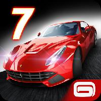 asphalt 7: heat gameskip