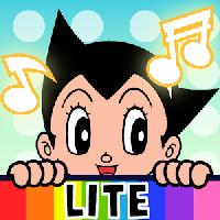 astro boy piano lite gameskip