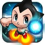 astro boy siege: alien attack gameskip