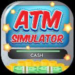 atm learning - cash simulator gameskip