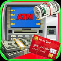 atm simulator: kids money and credit card games free gameskip