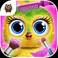 baby animal hair salon 3