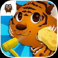 baby animal zoo care gameskip