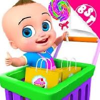 baby bst kids - supermarket gameskip