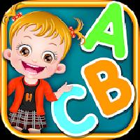 baby hazel alphabets world gameskip
