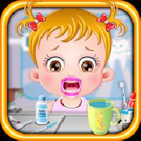 baby hazel dental care gameskip
