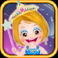 baby hazel princess makeover gameskip