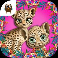 baby jungle animal salon full gameskip
