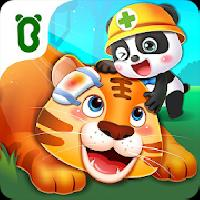 baby panda: care for animals gameskip