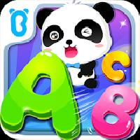 baby panda learns abc gameskip