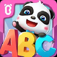 baby panda learns alphabet gameskip