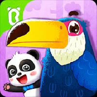 baby panda's bird kingdom gameskip