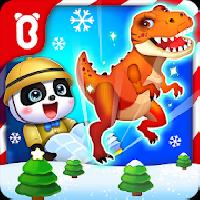 baby panda's dinosaur world gameskip