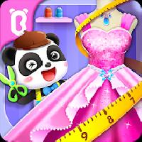 baby panda s fashion dress up gameskip