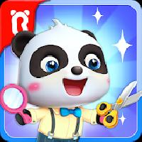 baby panda's hair salon gameskip