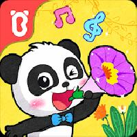 baby panda's music party gameskip