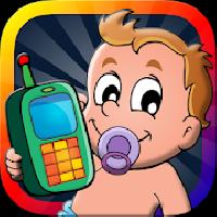 baby phone game for kids free