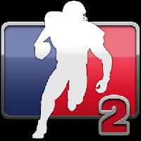 backbreaker 2: vengeance gameskip