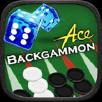 backgammon ace - board games gameskip