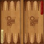 backgammon long arena gameskip