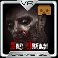 bad dream vr cardboard horror gameskip