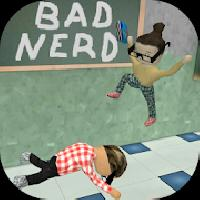 bad nerd - open world rpg gameskip