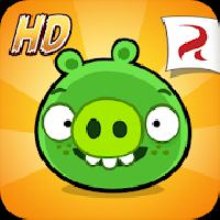 bad piggies hd gameskip