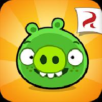 bad piggies gameskip