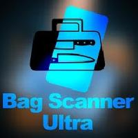 bag scanner ultra