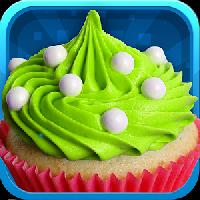 bake cupcakes - kitchen fever gameskip