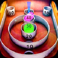 ball-hop bowling gameskip