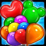 balloon paradise gameskip