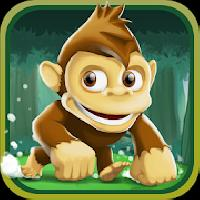 banana island  jungle run gameskip