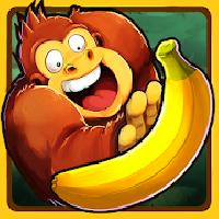 banana kong gameskip