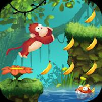 banana monkey - jungle world gameskip