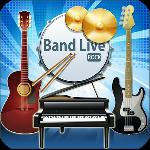 band live rock gameskip