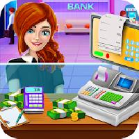 bank cashier and atm machine simulator gameskip