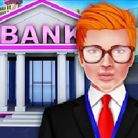 bank manager simulator  cashier gameskip