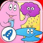 barbapapa the states of water gameskip