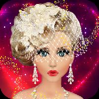 barbie bridal makeup and dress gameskip