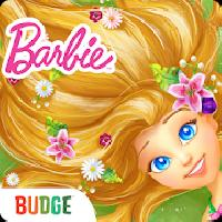 barbie dreamtopia magical hair gameskip