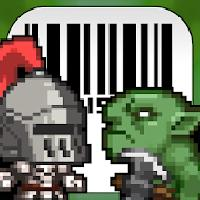 barcode knight gameskip