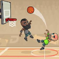 basketball battle gameskip