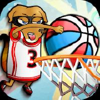 basketball superdunk! gameskip