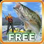 bass fishing 3d free gameskip